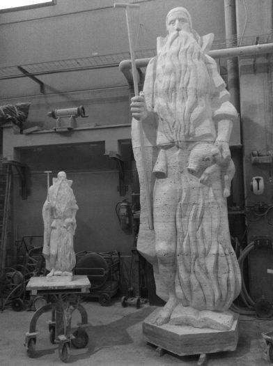Sant Antoni Abat Sagrada Família