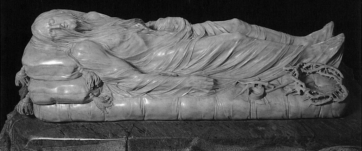 El Crist velat de Giuseppe Sanmartino