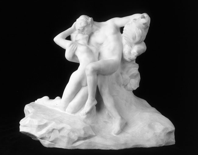L'eterna primavera d'Auguste Rodin